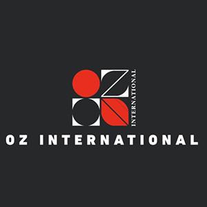 Logo OZ International