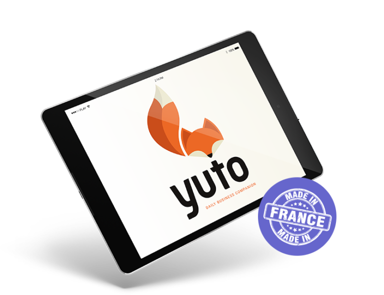 Yuto - Application made in France