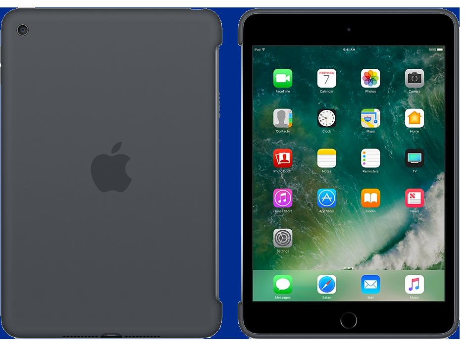 meilleurs smartphones et tablettes sous iOS ipad mini