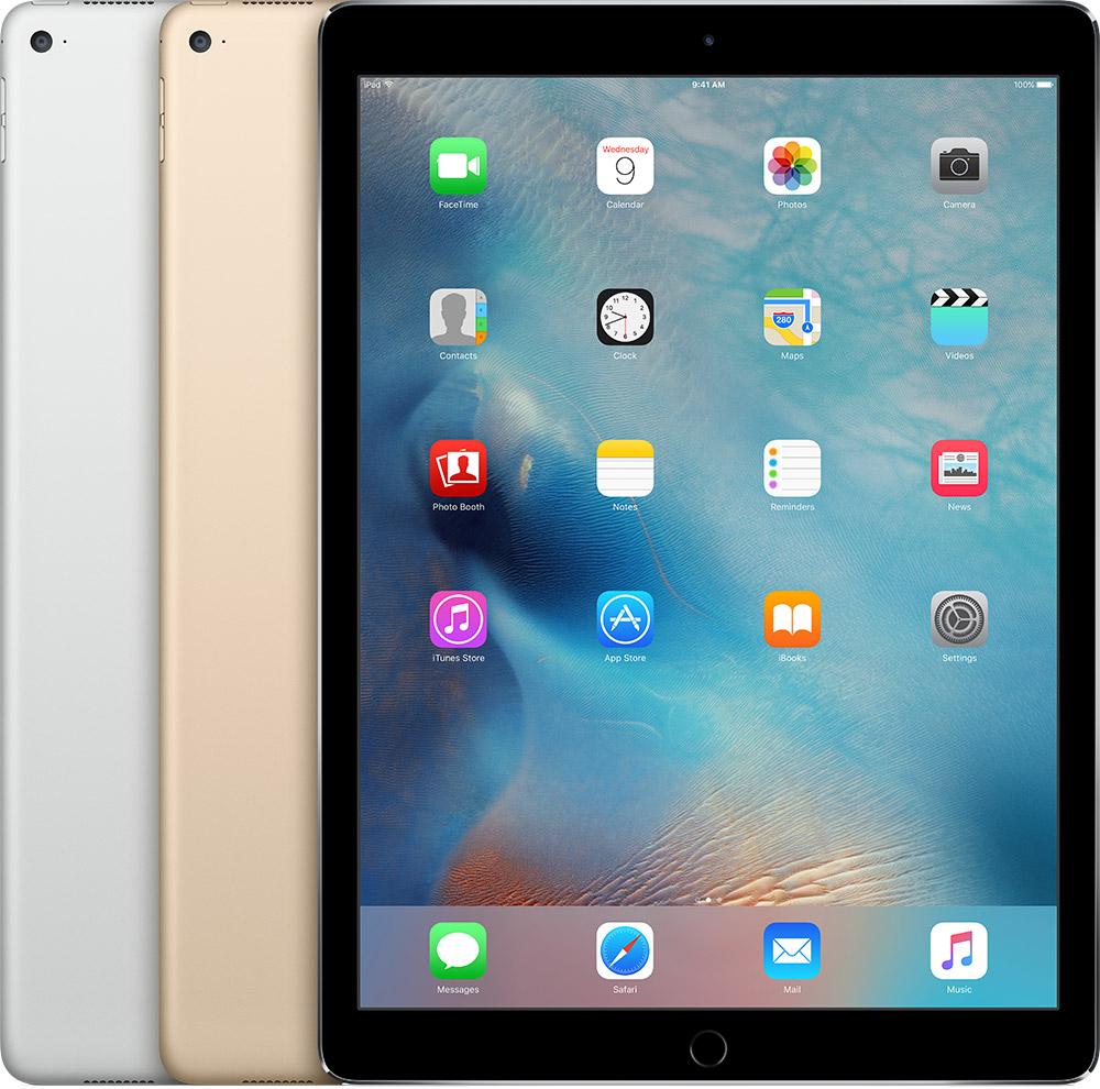 meilleurs smartphones et tablettes sous iOS ipad pro