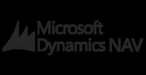 Logo Microsoft Dynamic Nav