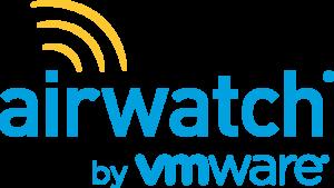 VM Ware AirWatch