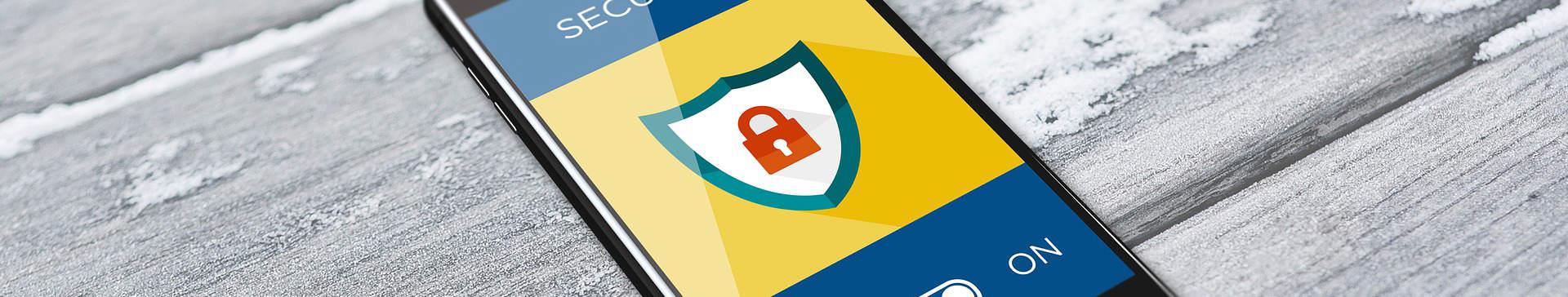 Comment Yuto assure la sécurité des données ?