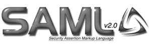 saml authentification