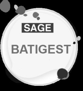 Logo Sage Batigest