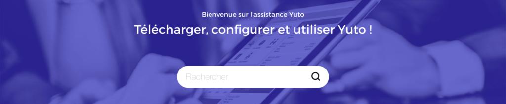 support Yuto