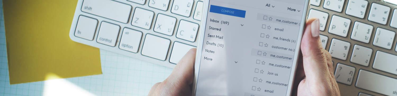 Faut-il interdire l'e-mail pour accroître la productivité ?