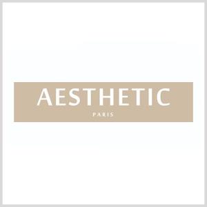 logo aesthetic
