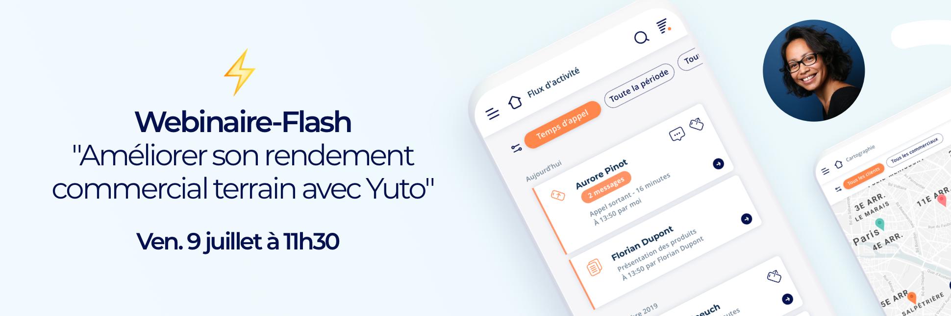 webminaire ameliorer son rendement commercial terrain avec yuto